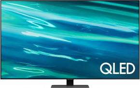 "Smart televize Samsung QE55Q80A (2021) / 55"" (139 cm)"