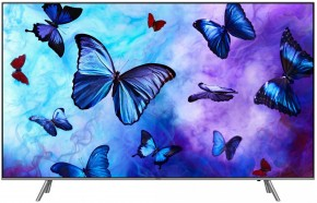 "Smart televize Samsung QE65Q6FN (2018) / 65"" (163 cm)"