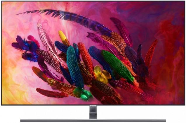 "Smart televize Samsung QE65Q7FN (2018) / 65"" (163 cm)"