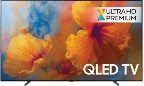 "Smart televize Samsung QE65Q9F (2017) / 65"" (163 cm) + Soundbar Samsung jako dárek!"