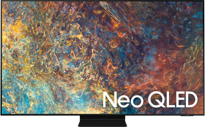 "Smart televize Samsung QE65QN90A (2021) / 65"" (164 cm)"