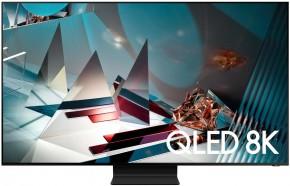"Smart televize Samsung QE75Q800T (2020) / 75"" (191 cm)"