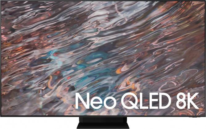 "Smart televize Samsung QE75QN800A (2021) / 75"" (189 cm)"
