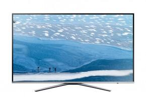 """Smart televize Samsung UE49KU6402 (2016) / 49"""" OBAL POŠKOZEN"""