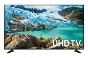 "Smart televize Samsung UE50RU7092 / 50"" (123cm)"