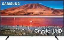 "Smart televize Samsung UE50TU7072 (2020) / 50"" (127 cm) POUŽITÉ,"
