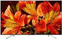 """Smart televize Sony Bravia KD65XF8505 (2018) / 65"""" (164 cm) POUŽI"""