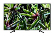 """Smart televize SONY KD49XG7096 (2019) /49""""/(123.2 cm)"""