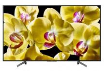 """Smart televize Sony KD49XG8096 (2019) / 49"""" (123 cm)"""