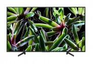 """Smart televize SONY KD65XG7096 (2019) /65""""/(163.9 cm)"""