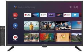 """Smart televize Strong SRT32HC4433 (2021) / 32"""" (80 cm)"""