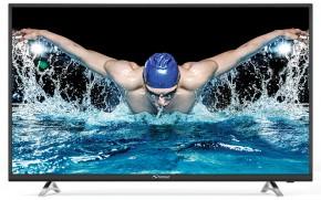 "Smart televize Strong SRT55UA6203 (2018) / 55"" (139 cm)"