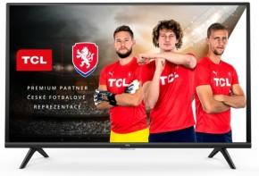 """Smart televize TCL 32ES570F (2021) / 32"""" (80 cm)"""