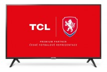 """Smart televize TCL 40ES561 (2019) / 40"""" (101 cm)"""