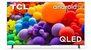 """Smart televize TCL 55C725 (2021) / 55"""" (139 cm)"""