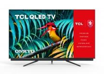 """Smart televize TCL 55C815 (2020) / 55"""" (139 cm)"""