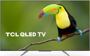 """Smart televize TCL 65C715 (2020) / 65"""" (164 cm) POUŽITÉ, NEOPOTŘE"""