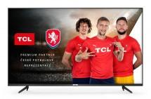 """Smart televize TCL 65P615 (2020) / 65"""" (164 cm) OBAL POŠKOZEN"""