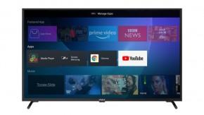 """Smart televize Vivax 55UHDS61T2S2SM (2021) / 55"""" (139 cm)"""
