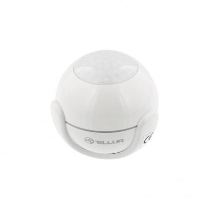 SMART WiFi PIR pohybový senzor Tellur