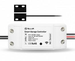SMART WiFi sada pro ovládání garážových vrat Tellur