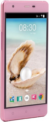 Smartphone ACCENT Pearl, růžová