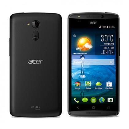 Smartphone Acer Liquid E700 Black ROZBALENO