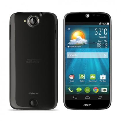 Smartphone ACER Liquid Jade Dual Black