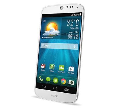 Smartphone Acer Liquid Jade Dual White