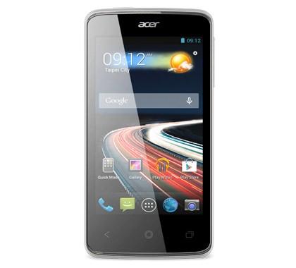 Smartphone Acer Liquid Z4 bílý ROZBALENO