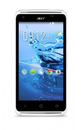 """Smartphone ACER LIQUID  Z410 LTE   4,5"""" bílý"""