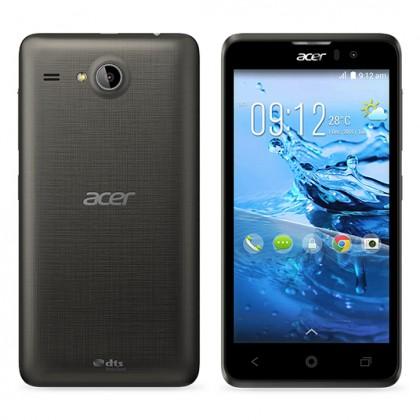 Smartphone Acer Liquid Z520 16GB černý