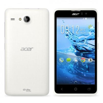 """Smartphone ACER LIQUID  Z520   5"""" bílý"""