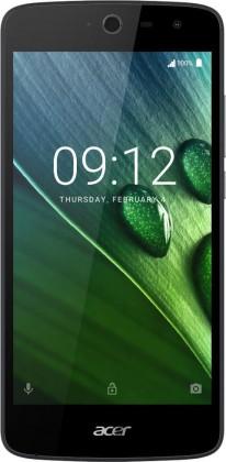 Smartphone Acer Liquid Zest Dual SIM, černá