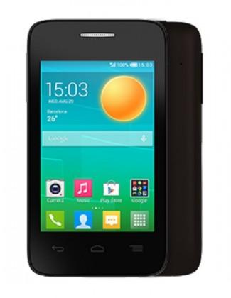 Smartphone ALCATEL ONETOUCH 4018D POP D1 Dark Chocolate