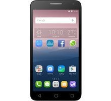 Smartphone ALCATEL ONETOUCH 5025D POP 3 Black Leather