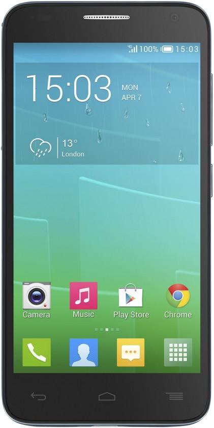 Smartphone ALCATEL ONETOUCH 6036Y IDOL 2 MINI S Cloudy