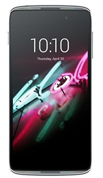 Smartphone ALCATEL ONETOUCH 6039Y IDOL 3 (4.7) Dark Grey