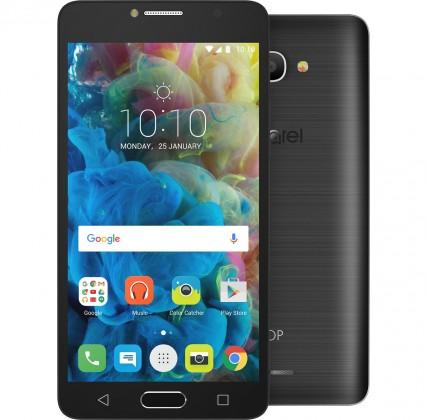 Smartphone Alcatel POP 4S 5095K, šedá