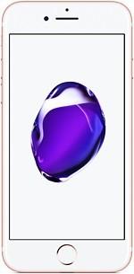 Smartphone Apple iPhone 7 32GB, rose gold