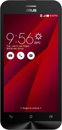 Smartphone ASUS ZenFone 2 ZE500CL Cherry Red