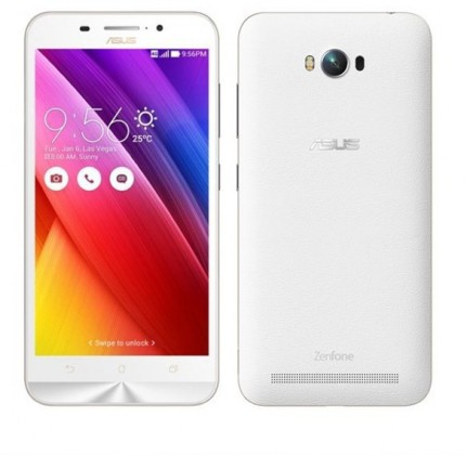 Smartphone Asus ZenFone Max ZC550KL White