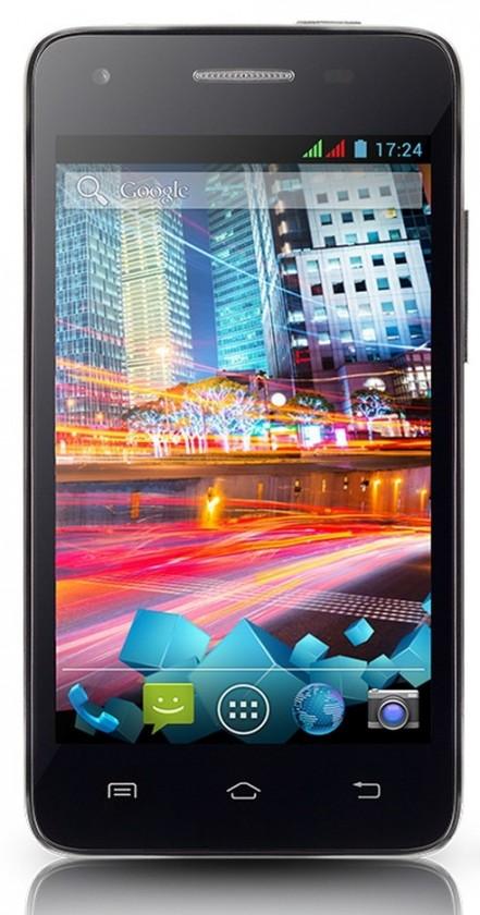 Smartphone Colorovo CityTone Lite
