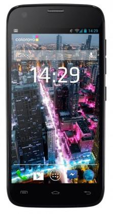 Smartphone Colorovo CityTone Vision POUŽITÉ, NEOPOTŘEBENÉ ZBOŽÍ