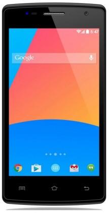 Smartphone Cube1 G44 (Dual SIM) Black ROZBALENO