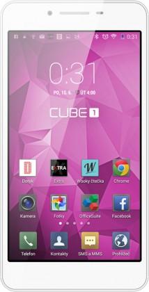Smartphone CUBE1 S31 White