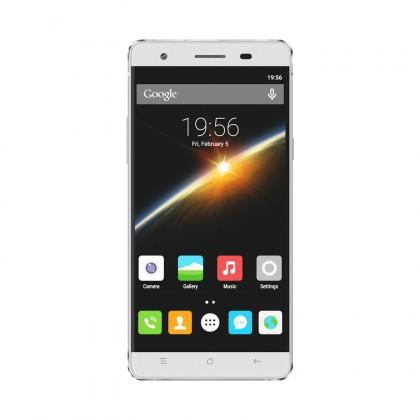 Smartphone Cubot X16S bílá