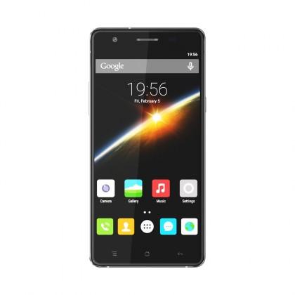 Smartphone Cubot X16S černá