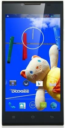 Smartphone DOOGEE Turbo DG2014 bílý ROZBALENO