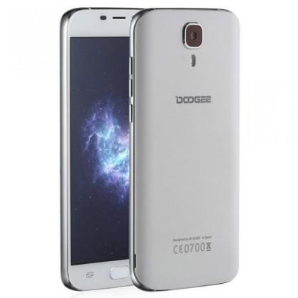 Smartphone DOOGEE X9 Pro, Dual SIM, LTE, 16GB, bílá